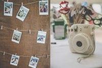 Momentinės fotografijos