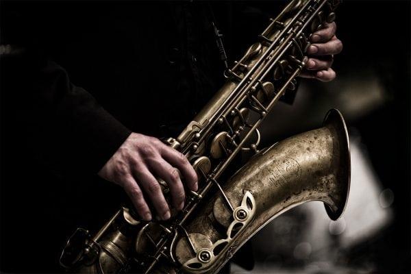 Saksofono muzika