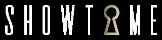 Showtime komanda Jūsų paslaugoms Logo